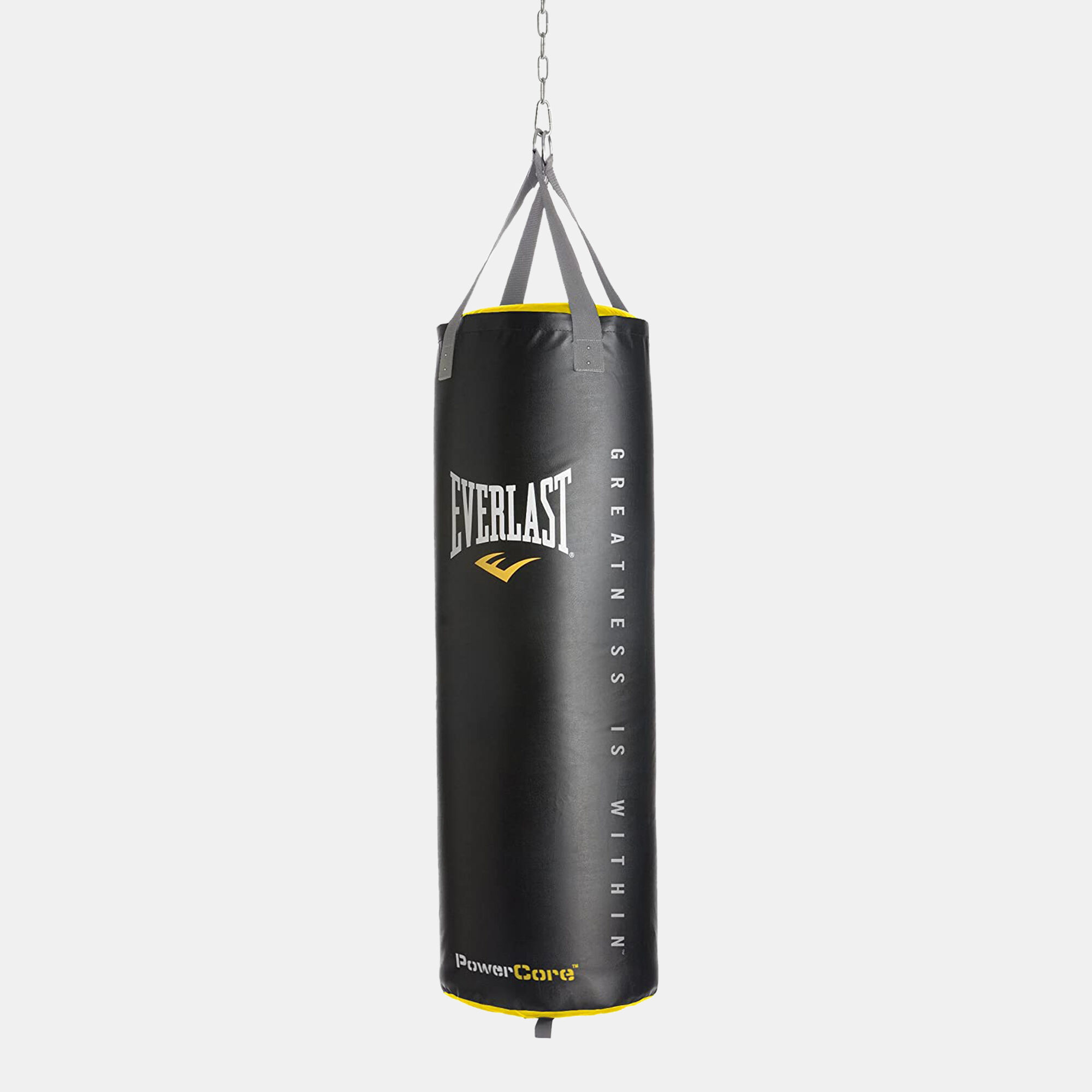 Buy Everlast Powercore Nevatear Heavy Punching Bag 80 Lbs In Dubai Uae Sss
